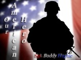 Our American Hero Sgt. Buddy Hughie